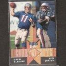 BEN COATES - 1999 Ultra Counterparts - New England Patriots