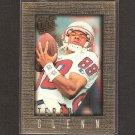 TERRY GLENN 1996 Ultra Sensations ROOKIE - Patriots, Cowboys & Ohio State Buckeyes