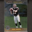 AKILI SMITH - 1999 Bowman Chrome Scout's Choice - Bengals & Oregon Ducks