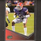 JOE HADEN 2010 Press Pass Rookie - Browns & Florida Gators