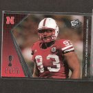 NDAMUKONG SUH 2010 Press Pass Trophy Club Rookie - Lions & Nebraska Cornhuskers