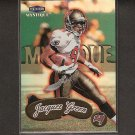 JACQUEZ GREEN - 1999 Fleer Mystique SP GOLD - Buccaneers & Florida Gators