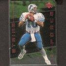 CHARLIE BATCH 1999 Upper Deck Strike Force - Lions, Steelers & Eastern Michigan
