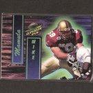 MIKE MAMULA 1995 Superior Pix - Eagles & Boston College