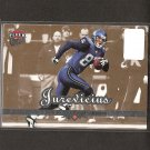 JOE JUREVICIUS - 2006 Ultra Gold Medallion - Browns, Seahawks & Penn State