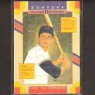 CARL YASTRZEMSKI - 1990 Donruss Puzzle Card - Red Sox