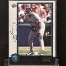 DAVID ORTIZ - 1998 Bowman - Red Sox & Twins