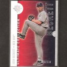 JOSH BECKETT 2008 Upper Deck Ultimate Collection - Red Sox & Marlins #ed 305/350