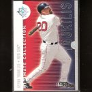 KEVIN YOUKILIS 2008 Ultimate Collection - Red Sox & White Sox
