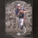 DREW BLEDSOE 1997 Upper Deck Star Attractions - Bills, Patriots & Washington State Cougars