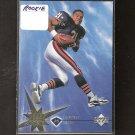 DARNELL AUTRY 1997 Upper Deck Rookie - Bears & Northwestern Wildcats