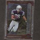JEROME PATHON 1999 Bowman Interstate - Colts & Washington Huskies