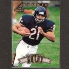 DARNELL AUTRY 1997 Pinnacle Rookie - Bears & Northwestern Wildcats