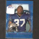 SHAUN ALEXANDER - 2000 Upper Deck ROOKIE CARD Alabama Crimson