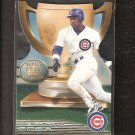 SAMMY SOSA - 1999 Pacific Crown Collection - Chicago Cubs