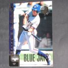 JOSE CRUZ JR. - 1998 Upper Deck Blow-Ups - Blue Jays