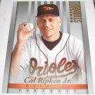 CAL RIPKEN JR. - 1997 Studio 8x10 Portrait - Baltimore Orioles