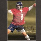 CADE McNOWN 1999 Skybox Dominion ROOKIE - Bears & UCLA Bruins