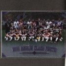ROOKIE CLASS PHOTO - 1999 Bowman's Best RC