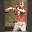 TIM COUCH 1999 Skybox Dominion ROOKIE - Browns & Kentucky Wildcats