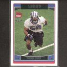 ERNIE SIMS 2006 Topps Special Edition ROOKIE - Lions & Florida State Seminoles