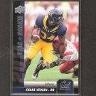 SHANE VEREEN 2011 Upper Deck Rookie - Patriots & Cal Golden Bears