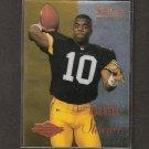 KORDELL STEWART 1995 Select Certified Rookie - Steelers & Colorado Buffaloes