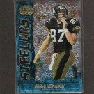 MARK BRUENER 1995 Bowman's Best Rookie - Steelers & Washington Huskies