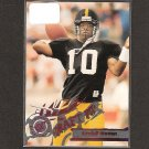 KORDELL STEWART 1995 Stadium Club Rookie - Steelers & Colorado Buffaloes