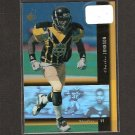 CHARLES JOHNSON - 1994 SP HOLOVIEW Rookie - Steelers & Colorado Buffaloes
