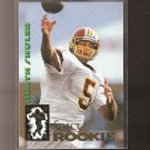 HEATH SHULER - 1994 Select Rookie - Redskins & Tennessee Volunteers