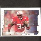 RON DAYNE - 2000 Upper Deck MVP RC - Giants & Wisconsin Badgers