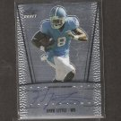 GREG LITTLE - 2011 Leaf Draft Autograph ROOKIE - Tarheels & Cleveland Brown