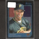 JOSE GUILLEN - 1997 Bowman Interstate - Pirates