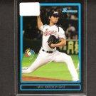 YU DARVISH - 2009 Bowman Rookie Card - Japan