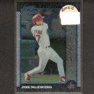 JOE McEWING - 1999 Bowman Chrome RC - NY Mets & White Sox