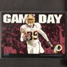 SANTANA MOSS - 2011 Topps Gameday - Redskins & Miami Hurricanes