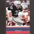 MARCUS ALLEN - 2011 Topps Super Bowl Legends - Raiders & USC Trojans