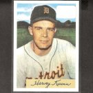 HARVEY KUENN 2001 Bowman REPRINT - Detroit Tigers
