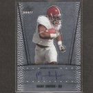MARK INGRAM - 2011 Leaf Metal Draft Autograph ROOKIE - Saints & Alabama Crimson Tide