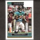 MAURICE JONES-DREW - 2006 Topps Rookie - Jaguars & UCLA Bruins