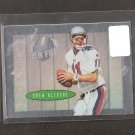 DREW BLEDSOE  - 1996 Playoff Contenders Open Field - Patriots & Washington State Cougars