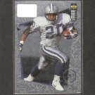 BARRY SANDERS - 1996 Collector's Choice - Lions & Oklahoma State Cowboys