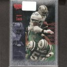 EMMITT SMITH - 2000 Ultimate Victory Upper Deck - Dallas Cowboys & Florida Gators