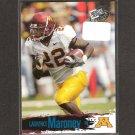 LAURENCE MARONEY 2006 Press Pass Parallel ROOKIE - Patriots, Broncos & Minnesota Golden Gophers