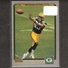 ROBERT FERGUSON 2001 Topps ROOKIE - Green Bay Packers & Texas A&M Aggies