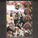KORDELL STEWART 1995 Classic 5-Sport RC - Steelers, Bears & Colorado Buffalos