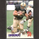MIKE ALSTOTT 1996 Proline RC - Buccaneers & Purdue Boilermakers