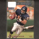 DARNELL AUTRY - 1997 Topps Stadium Club ROOKIE - Northwestern Wildcats & Chicago Bears