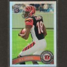 AJ GREEN 2011 Topps Chrome Refractor Rookie RC - Bengals & Georgia Bulldogs